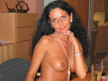 Adoptez une femme sexy vraiment salope