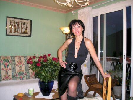 Femme coquine que pour des hommes sur le 33