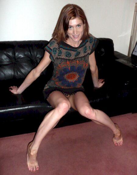Femme libertine cherche un coquin pour un plan sexe