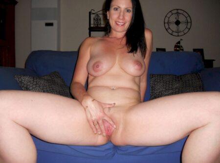 jeune femme coquine pour de la rencontre hot