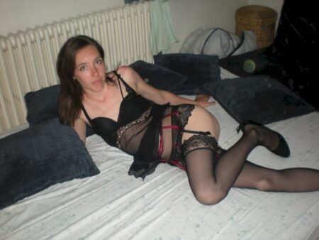 libertine sexy très chaude cherche un gars sérieux