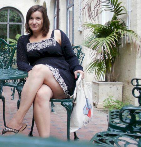 Plan baise pour femme mariée que pour des libertins sur Le Blanc-Mesnil